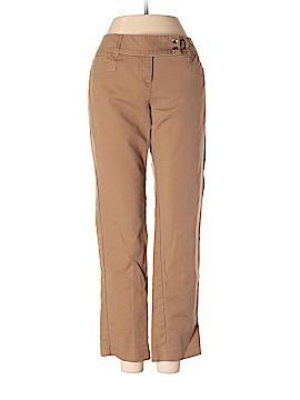 Madison Khakis Size 4