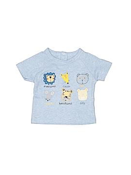Rene Rofe Short Sleeve T-Shirt Size 6-9 mo