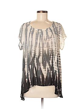 Gypsy 05 Short Sleeve Blouse Size M
