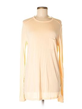 T by Alexander Wang Long Sleeve T-Shirt Size S