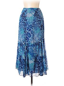 Ruby Rd. Denim Skirt Size 10