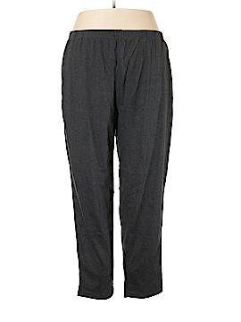 Max Studio Casual Pants Size 3X (Plus)
