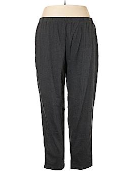 Lands' End Casual Pants Size 18 - 20 (Plus)