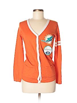NFL Cardigan Size S