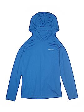 Columbia Active T-Shirt Size M (Kids)