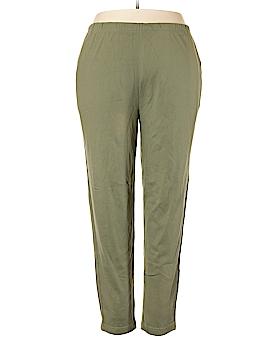 Max Studio Casual Pants Size 2X (Plus)