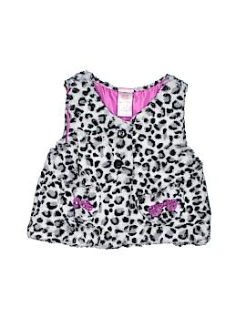 Nannette Vest Size 6