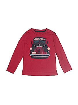 Tea Long Sleeve T-Shirt Size Small kids (4-5)
