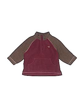 Janie and Jack Fleece Jacket Size 6-12 mo