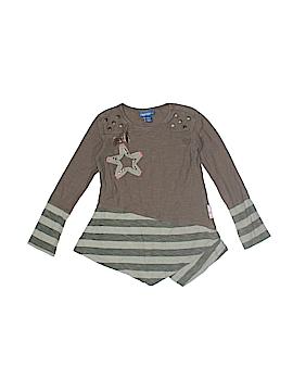 Naartjie Kids Long Sleeve Top Size 5