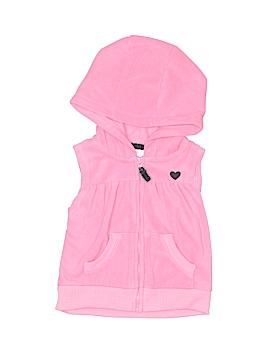 Carter's Fleece Jacket Size 9 mo