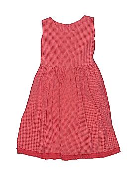 Isabel Garreton Dress Size 4T