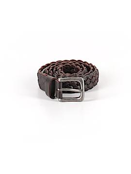 Gap Leather Belt Size XL