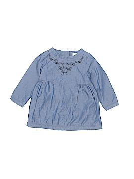 Emma's Garden Dress Size 6-9 mo