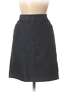 Express Design Studio Denim Skirt Size 6