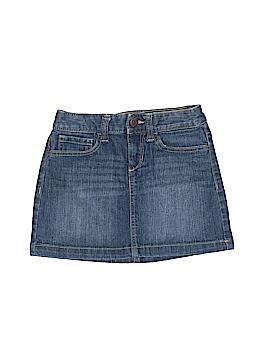 Old Navy Denim Skirt Size 7