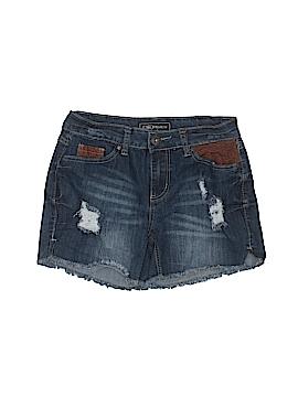 Cato Denim Shorts Size 4