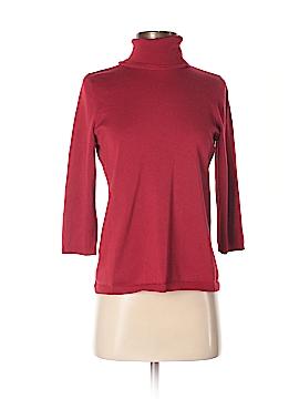 Chico's Turtleneck Sweater Size Sm (0)