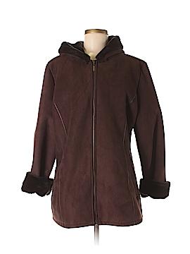 Marvin Richards Coat Size L