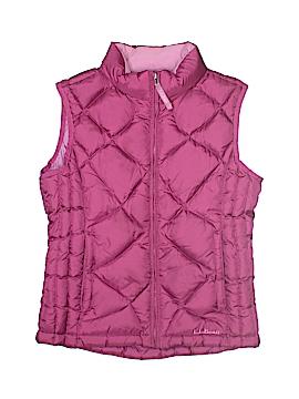 L.L.Bean Vest Size 10 - 12