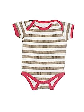 Baby Starters Short Sleeve Onesie Size 9 mo