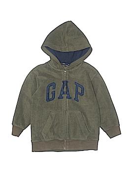 Gap Kids Outlet Zip Up Hoodie Size 4 - 5