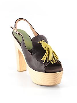 Bettye Muller Mule/Clog Size 38 (EU)