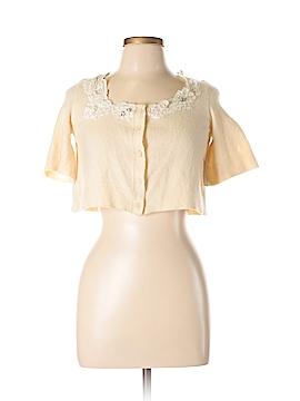 Rebecca Taylor Cashmere Cardigan Size L