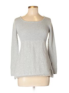 B. Moss Long Sleeve Top Size S