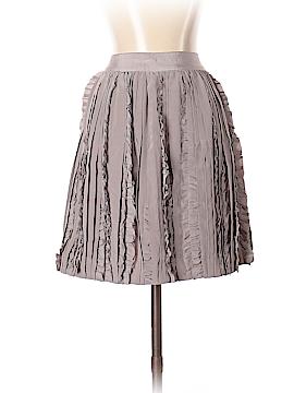Rebecca Taylor Silk Skirt Size 0