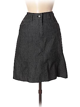 Sandro Casual Skirt Size 6 (Petite)