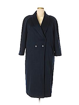 Kristen Blake Wool Coat Size 12