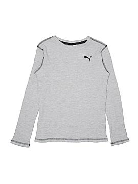 Puma Thermal Top Size L (Kids)