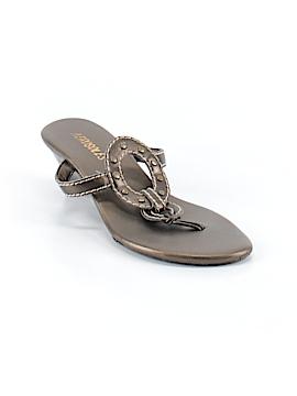 Aerosoles Sandals Size 6