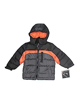 Vertical'9 Snow Jacket Size 2T