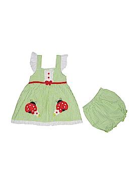 Coney Isle Dress Size 12 mo