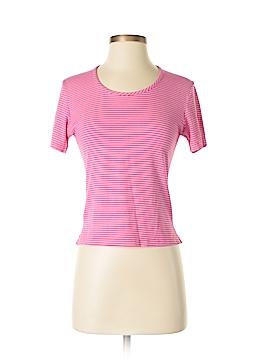 Central Park West Short Sleeve T-Shirt Size S