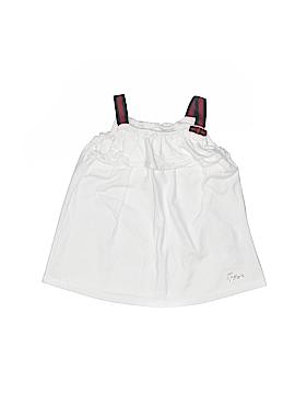 Gucci Sleeveless Top Size 24 mo