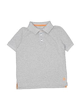 Mini Boden Short Sleeve Polo Size 5 - 6