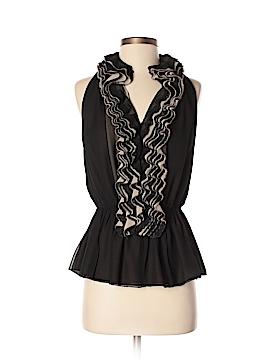 Robert Rodriguez for Target + Neiman Marcus Sleeveless Blouse Size S