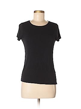Tahari Short Sleeve T-Shirt Size M (Petite)
