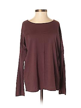 Grana Long Sleeve T-Shirt Size S