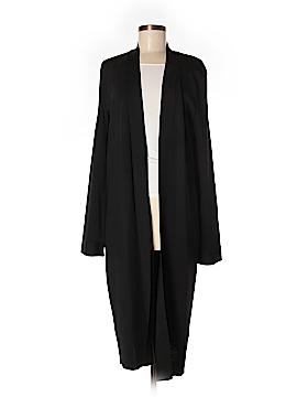 Ellen Tracy Silk Cardigan Size M