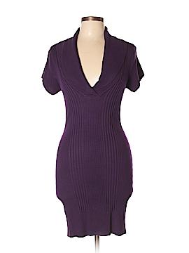 Dots Casual Dress Size L