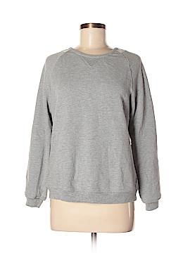 Zara Basic Pullover Sweater Size M