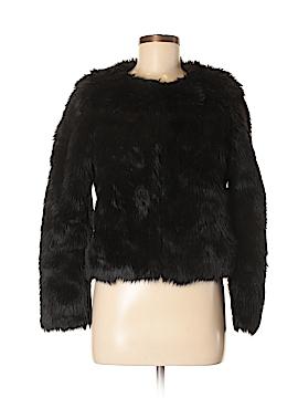 Talula Faux Fur Jacket Size XS