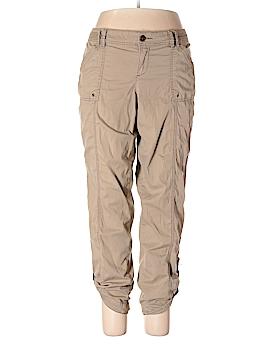 Maurices Khakis Size 16