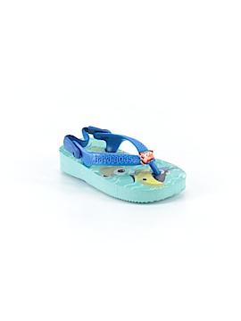 Havaianas Flip Flops Size 19 (EU)