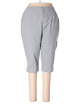 Elisabeth Casual Pants Size 18 (Plus)