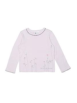 Petit Bateau Long Sleeve T-Shirt Size 102 cm